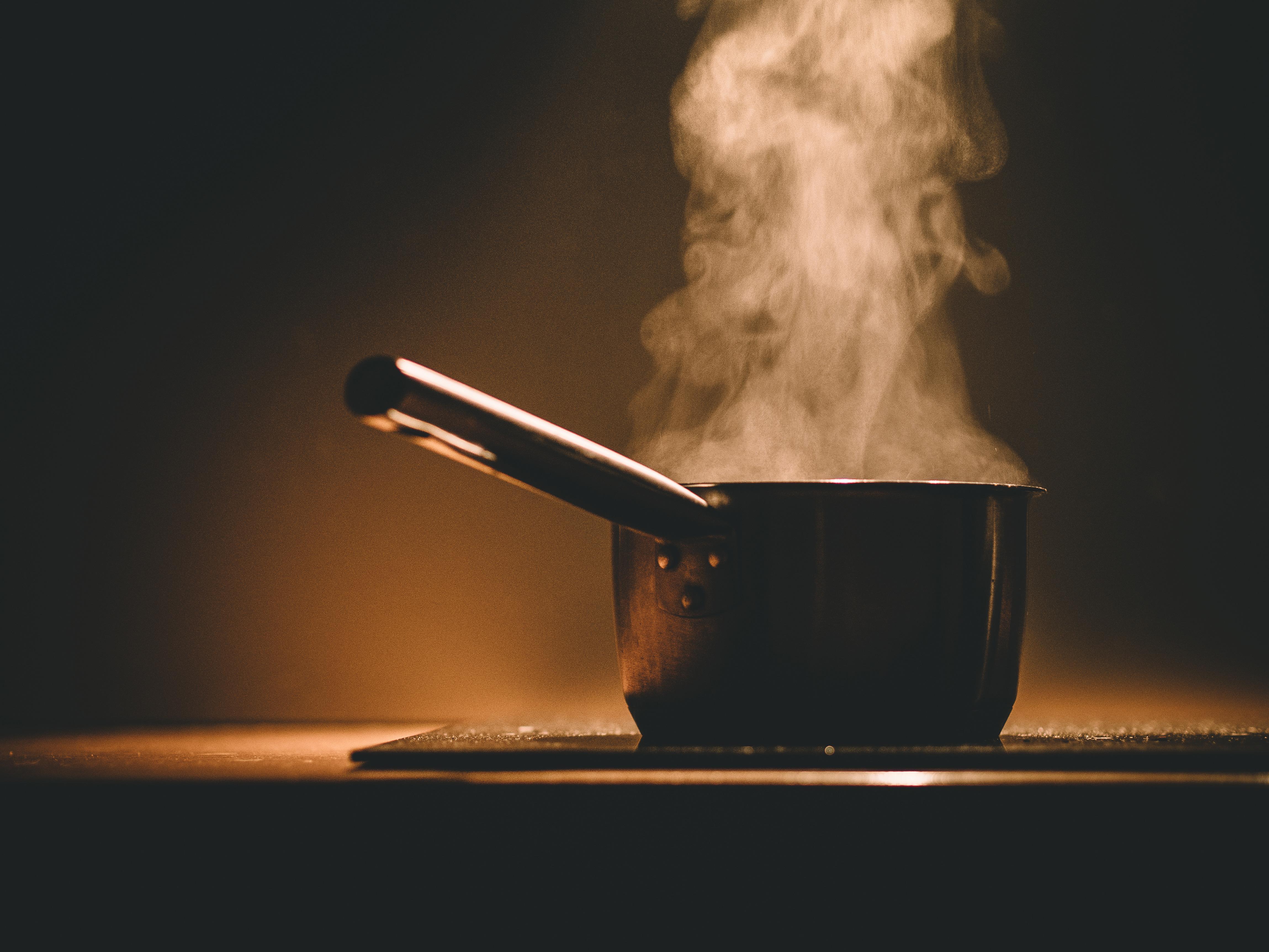 Tipps Tricks Zum Thema Schwache Bis Starke Hitze Beim Kochen Im Ratgeber Küche Haushaltsfrage